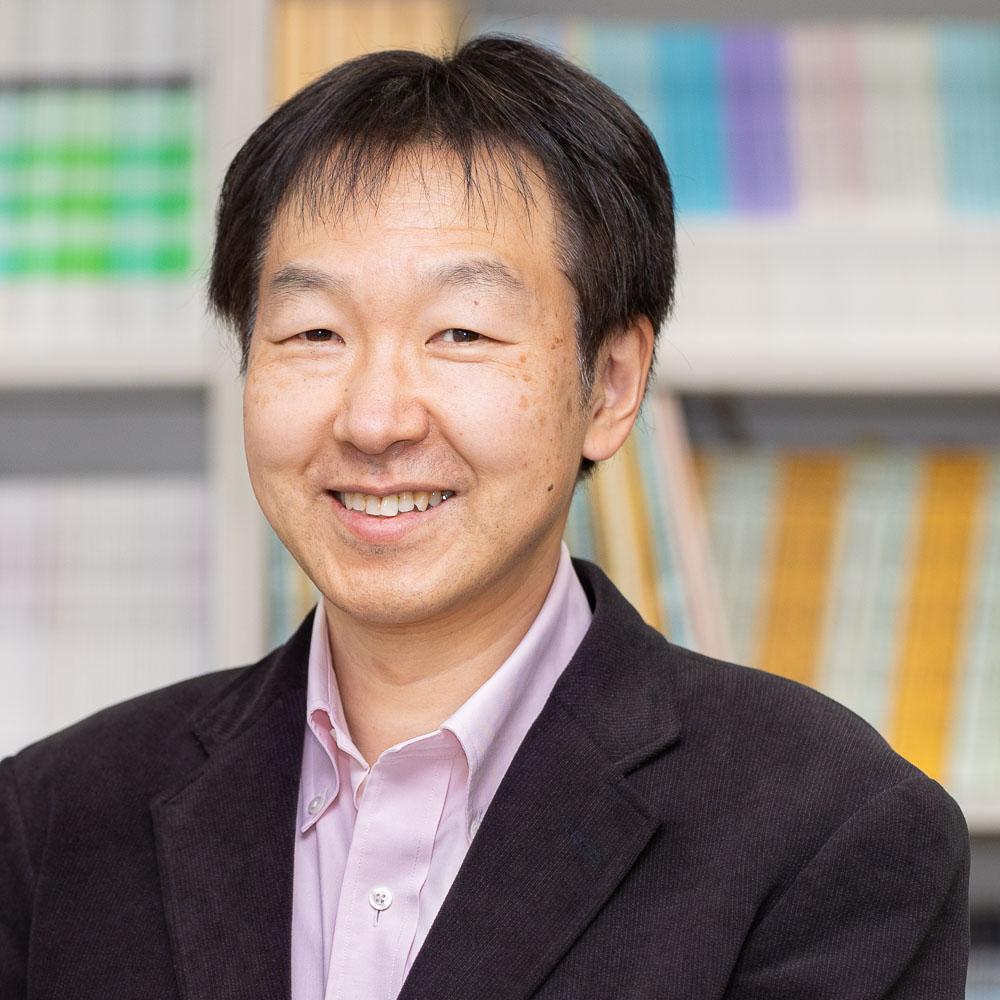 Arai Takayuki